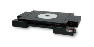 倒立型顕微鏡用XY軸ステージシステム / BIOS-STD
