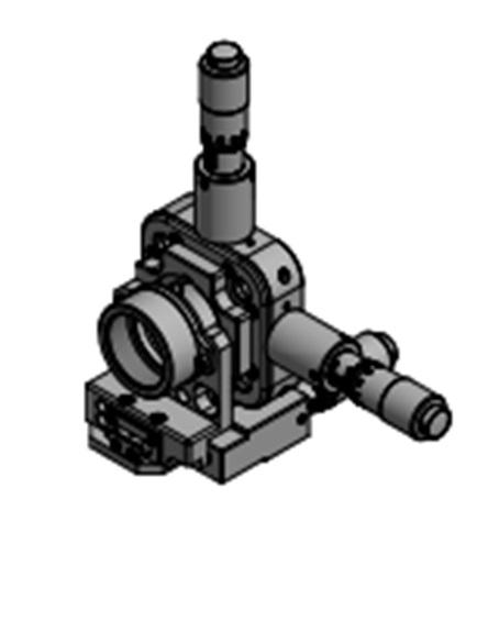 Cage用マイクロ式ホルダー (30mm)