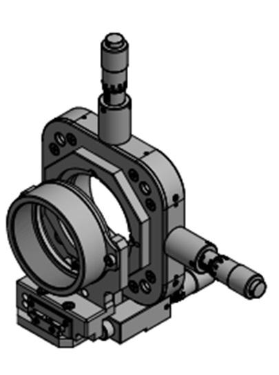 Cage用マイクロ式ホルダー (60mm)